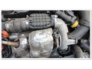 2008 1.6 hdi çıkma turbo