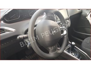 2008 çıkma airbag